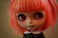 SugarLuna Custom Blythe #18