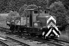 ShunterA BW (Little Boffin (PeterEdin)) Tags: railroad blackandwhite bw white black slr monochrome museum forest canon outdoors eos rebel grey scotland countryside blackwhite alba outdoor railway siding dslr canoneos singlelensreflex blackandwhitephotography ecosse shunter oldrailway blackwhitephotography disusedrailway scottishborders 040 nbr heritagecentre forestrycommission liddesdale oldrailroad waverleyroute 400d rebelxti canoneos400d canonrebelxti canon400d digitalsinglelensreflex northbritishrailway whitrope dieselmechanical wrha disusedrailroad 411319 army110 dieselmechanicallocomotives whitropesiding whitropeheritagecentre 040shunter dieselmechanicalshunter waverleyrouteheritageassociation rustonhornsbyclass48ds class48dsshunter rh411319