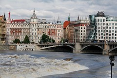 Moldava (JMartinC) Tags: europa praga