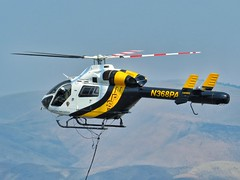 N368PA MD900 (CYLON51) Tags: park md nps grand canyon helicopter service 900 nationa md900 n368pa