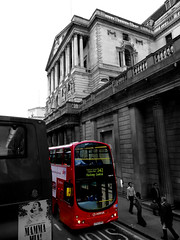'This Is Bank' (SONICA Photography) Tags: city uk bus london foto photos taxi thecity photographs fotos londres lin londra cityoflondon londonbus londinium londontaxi bankofengland londonist fotograaf londonengland londonphotos thisislondon typicallondon 2013 eztd eztdphotography photograaf eztdphotos canonpowershot240sx typicallylondon londonstereotypes canonpoweshot240sxhs eztdgroup no1photosoflondon londonimagenetwork ceztd eztdlin