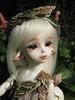 Verne (*Lil Spark*) Tags: white cream custom soom gem tg teenie sov tona deertaur