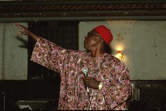 Chief Osadebe from Nigeria Equator Club 1994 046 (photographer695) Tags: from by club chief nigeria 1994 hosted equator osadebe