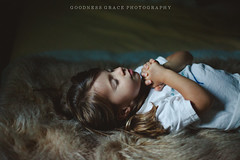 Bedtime Prayer (Goodness Grace Photography) Tags: girl child prayer bedtime