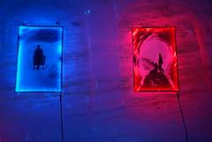 Grotte des Glaces (Rotdenken (Jules Rigobert)) Tags: mountain france berg alpes frankreich frankrijk chamonix francia montblanc grotte montagnes frenchalps merdeglace hautesavoie frankeich rhnealpes francja montenvers alpesfranaises paysdesavoie