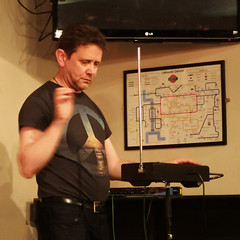 Chris Conway @ The Criterion Aug 2013 (unclechristo) Tags: chrisconway thecriterion