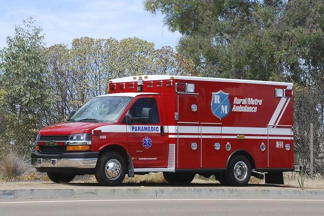 rescue chevrolet sandiego ambulance chevy express braun paramedic ems emt sdfd 3500 ruralmetro g3500 ruralmetrocorp sdmse