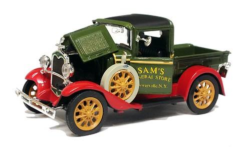 Newray Ford A pick up 1932 (1)