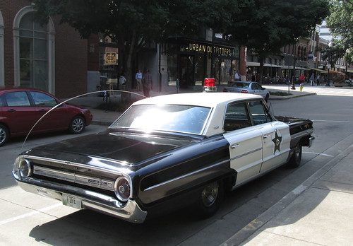 Mayberry PD cruiser (1)