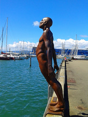 Solace in the Wind (Jacqi B (catching up)) Tags: newzealand nz wellington publicart aotearoa wellingtonwaterfront lunchtimewalks