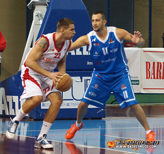Jovanovic (BasketInside.com) Tags: liomatc group cus bari roseto sharks puglia jovanovic