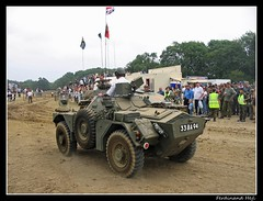 Daimler FerDaimler Ferret Mk.I_Beltringret MK. I_Beltring a (ferdahejl) Tags: museum army war tank military armour armoured wehicle wwiibovington