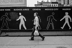 .. (Rinzi Ruiz [street zen]) Tags: life city nyc urban blackandwhite bw usa newyork art monochrome candid streetphotography streetportrait streetphoto humancondition documentaryphotography streetzen rinziruizphotography fujifilmxpro1
