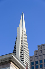 Transamerica Building Photo