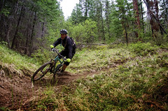 Craig Coming In Hot (r3m00r3) Tags: britishcolumbia 16mm chilcotin 1320secatf40 1685mmf3556 nikond7000