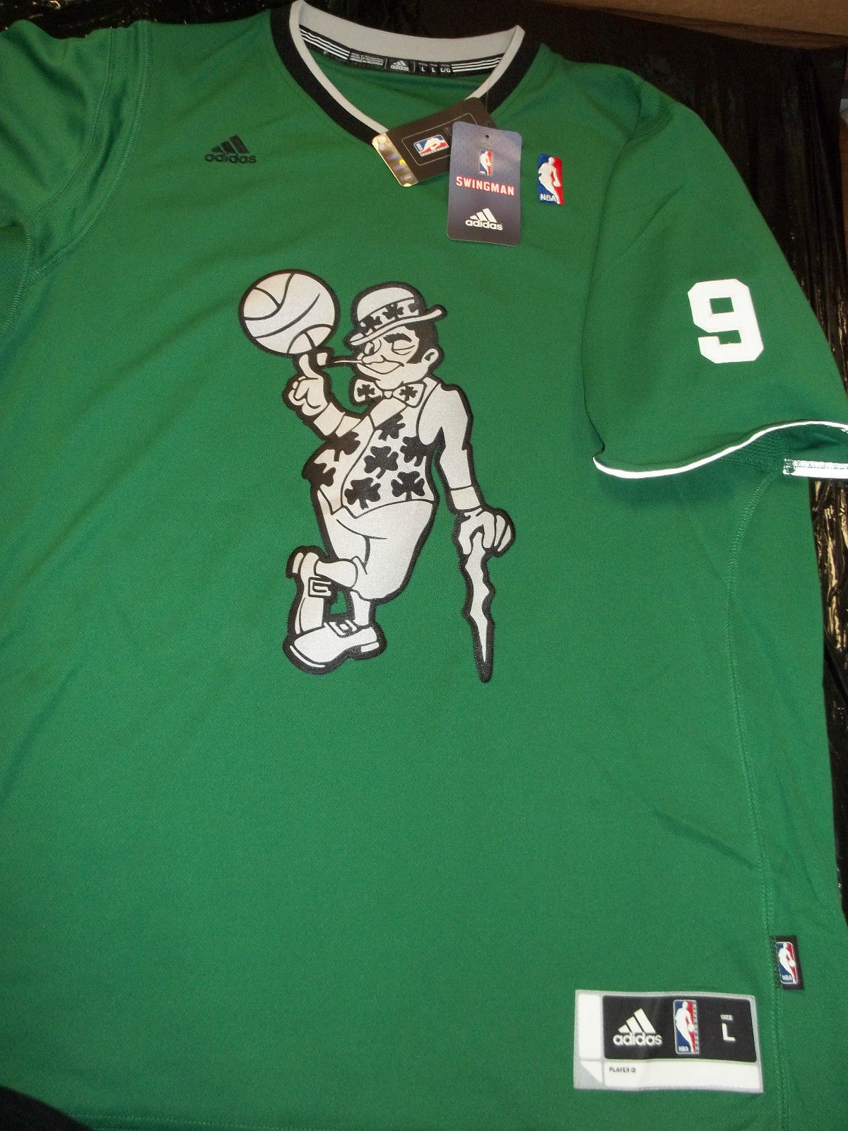 big sale d5c8a 379d3 Alternate jersey leak? : bostonceltics