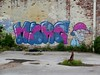 Graf 020 (Spaceylala) Tags: streetart graffiti preston carrmill