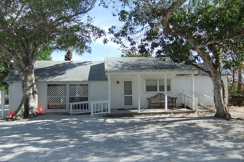CAPTIVA SCHOOL & CHAPEL-BY-THE-SEA HISTORIC DISTRICT