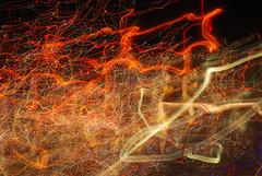 DSC_0540 (AC Fisher) Tags: christmas longexposure lightpainting abstract lights experimental surreal cameratoss icm lightplay experimentalphotography intentionalcameramovement