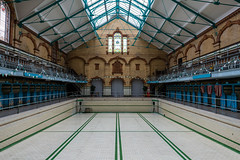 Victoria Baths - Hathersage Road, Manchester (JinLancs) Tags: road manchester nikon victoria e baths 28 1906 edwardian d800 hathersage m13 1424 geocity exif:iso_speed=800 1424mm victornia exif:focal_length=23mm camera:make=nikoncorporation exif:make=nikoncorporation geostate geocountrys exif:lens=140240mmf28 exif:aperture=28 d800e exif:model=nikond800e camera:model=nikond800e 0fe victoriabathshathersageroad