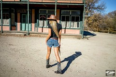 Sony A7R Test Photos ILCE7R A7r Golden Cowgirl Model & Gold 45 Revolver! Carl Zeiss Sony Sonnar T* FE 35 mm f/2.8 ZA Lens. finished in Lightroom 5.3 ! (45SURF Hero's Odyssey Mythology Landscapes & Godde) Tags: 45surf dx4dtic lingerie sony a7r test photos ilce7r golden cowgirl model with gold 45 revolver carl zeiss sonnar t fe 35mm f28 za lens lightroom 53 wearing cowboy boots hat cutoff jeans shorts while modeling tshirts hoodies tall thin fit tan long silky blond hair pretty blue eyes a goddess flash 35 mm hvlf60m external prime