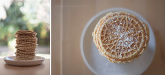 Pizzelles (snippets_from_suburbia) Tags: