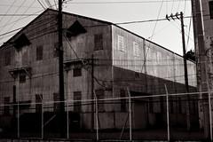 Storage (nag #) Tags: street bw film architecture blackwhite nikon kodak tx structure negative filmcamera nikkor nega negativefilm tryx negafilm