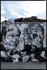 BlackOut (Star_Ligth) Tags: urban en streetart simon radio de venezuela bolivar caracas ceguera protesta televisin blackout puesta favela andres barrio medios prensa silencio ccs comunicacin escena bello informativa streetphotovenezuela {vision}:{mountain}=0586 {vision}:{outdoor}=0978