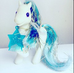 Princess Sapphire (KitaRei) Tags: princess pony g2 mlp mylittlepony sapphire princesssapphire uploaded:by=flickrmobile flickriosapp:filter=nofilter