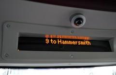 9 Hammersmith (PD3.) Tags: uk england bus london buses station train coach sightseeing 150 seeing wright sight lt 1150 wrightbus nb4l ltz nbfl lt150 borismaster ltz1150