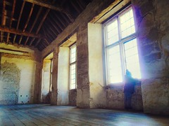 (Big Star ) Tags: windows boy reflection paul northants kirbyhall