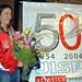 Celebrazioni 50 anni Uisp Atletica Siena: 1954 - 2004