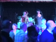 """Little Devils at the Boogaloo Promotions Blues Weekend Lakeside January 2012 • <a style=""""font-size:0.8em;"""" href=""""http://www.flickr.com/photos/86643986@N07/13855754144/"""" target=""""_blank"""">View on Flickr</a>"""