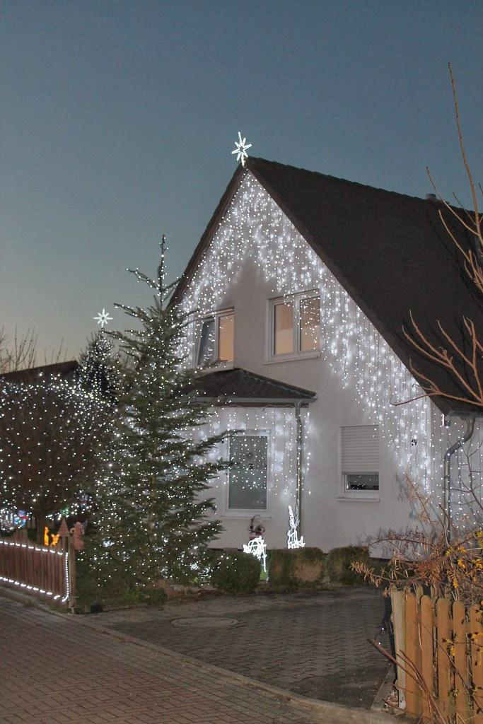 Weihnachtsbeleuchtung Lichterbogen.The World S Best Photos Of Galvanik And Weihnachten Flickr Hive Mind