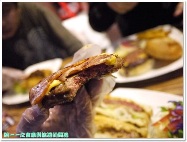 台中美食勤美艾可先生漢堡image033
