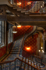 www.durmaplay.com_oyun_wallpaper_77482.jpg (http://www.durmaplay.com) Tags: uk light red england color london lamp beautiful beauty architecture marriott hotel design nikon stair eurostar wide wideangle tokina staircase stpancras pancras renaissance 2012 nosha tokina1117mm england2012 wwwdurmaplaycom