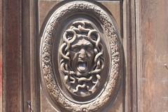 Porte (gab113) Tags: paris marais