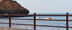 """""""Nuestros mas y nuestros menos """" como la Marea sube y baja asi mismo en nuestra vida tenemos altas y bajas emocionales,morales, existenciales,espirituales. Foto:El Lemus (El Lemus) Tags: ocean life california sea mountain art america de mexico boat san gulf arte el vida malecon baja cortez montaa peninsula felipe mexicali seas lancha golfo bote pescadores lemus"""