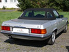 Mercedes SL W107 Verdeck
