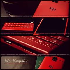 Red BlackBerry Passport (dr.7sn Photography) Tags: red price blackberry review special saudi passport edition و صور سفر الحقيقي مع سعودي الاحمر مواصفات عرض جواز باسبورت سعر الجواز الاصدار مقارنة بيري الحصري بلام