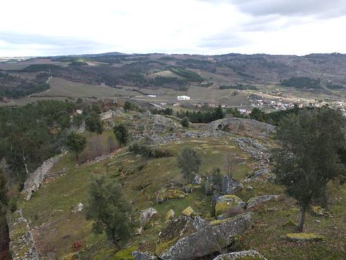 Castillo - Vista de los alrededores 3
