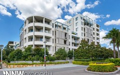 105/2 The Piazza, Wentworth Point NSW