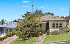 7 Broadridge Street, Wombarra NSW