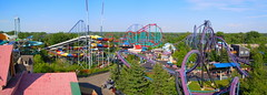 southend153113 (Bob Cornellier) Tags: park classic water kids island ride steel kingdom superman wicked amusementpark rides rollercoaster twister goliath cyclone typhoon thrill rollercoasters thunderbolt sixflagsnewengland thrillrides agawammassachusetts