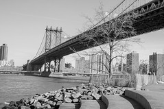 Dumbo (Nonauk) Tags: newyork manhattanbridge pont pontdemanhattan