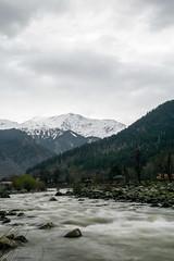 DSC_0974 (Nirmalya Pandit) Tags: winter cloud india mountain snow rock river nikon himmel kashmir srinagar himalaya landskape jammukashmir waterskape pahelgam d3300