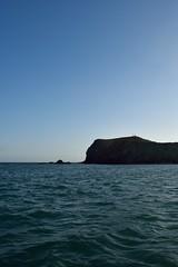 Cabo de la Vela (lauramramrodr) Tags: beach mar cabo colombia playa arena nubes vela montaas guajira wayuu utta ranchera