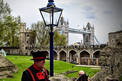 Yeoman Warder (Weekend Wayfarers) Tags: city uk greatbritain travel travelling tower castle castles thames architecture river travels europe arch unitedkingdom fort exploring travellers towers cities arches travellings medieval unesco wanderlust adventure explore rivers drawbridge traveling fortification fortifications fortress riverthames middleages travelers toweroflondon forts travelblog beefeater fortresses yeomanwarder travelphotography travelphotographer travelblogs travelblogger travelings travelbloggers travelphotographers travelblogging weekendwayfarers