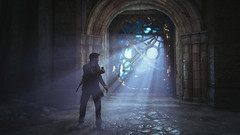 Pirate Architecture 1 (gamingink) Tags: game scotland explorer ruin games adventure explore videogames gaming gamer videogame playstation ps4 uncharted photomode gamephotography nathandrake uncharted4