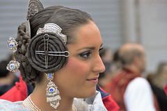 Fallera (Porschista) Tags: festa fallas castell borriana paisvalenci fiestafallera
